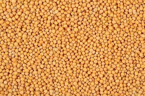 White mustard