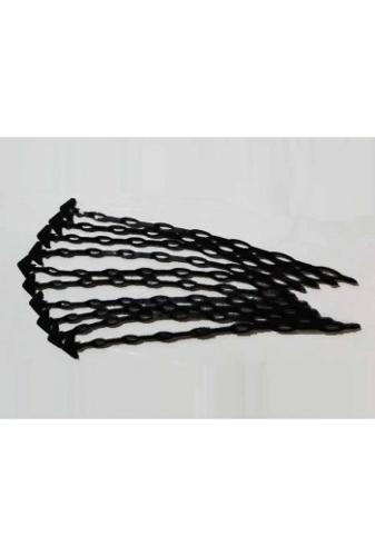Tendeur élastique EXTRA long 40cm lot de10