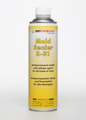 Mold Sealer S-31
