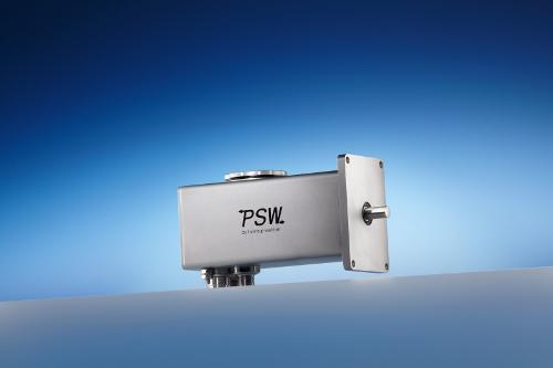 Positioning drive PSW 31_-8