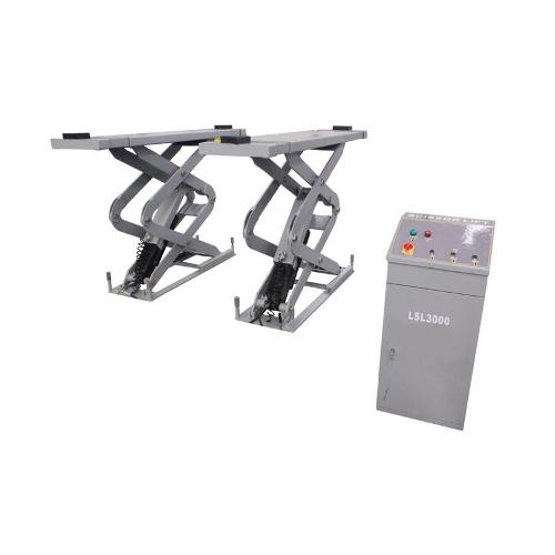 OreikO LSL3000 Pont à double ciseaux