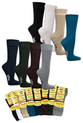 2170 - Bamboo Health Socks