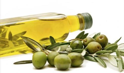 Huile d'olive extra viérge
