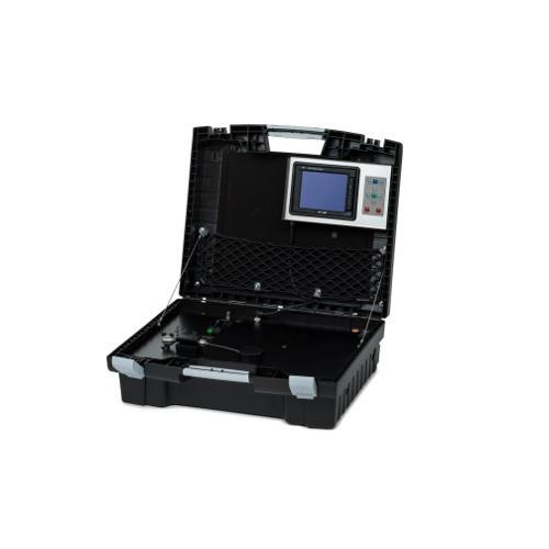 Axialkamera SLC-Koffer