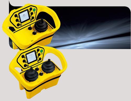 Télécommande joystick