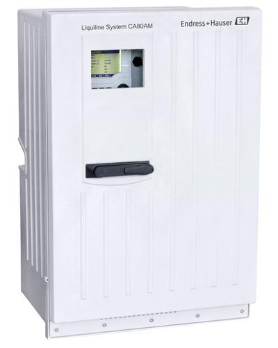 Analyseur d'ammonium Liquiline System CA80AM