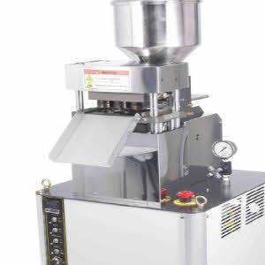 """Bakery and confectionery industry use """"Rice Cake Machine"""""""