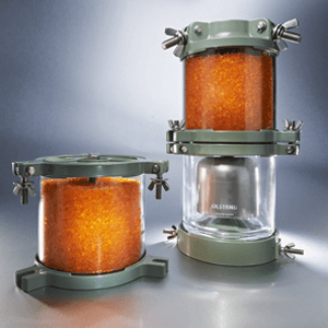 Dehydrating breathers for transformers