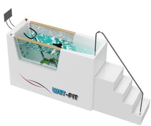 Wet-Fit AquaCabin