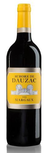 Margaux wine AOC
