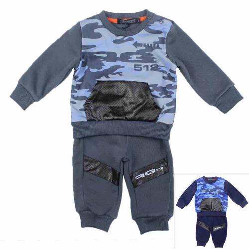 Jogging RG512 bebé