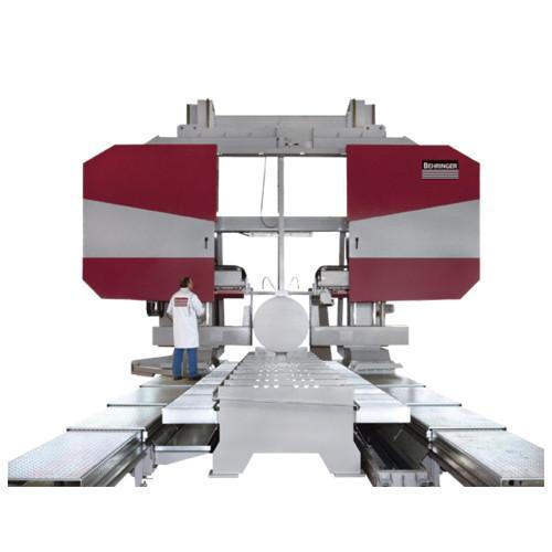 Scie à ruban Grande Capacité- Machines Type GANTRY