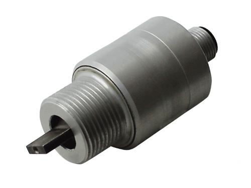 Rotary encoder NAD2 / speed sensor pick-up