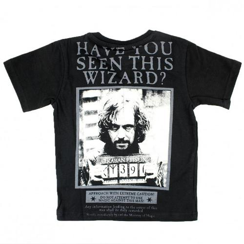 Wholesaler clothing kids licenced Harry Potter