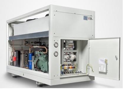 Semi Hermetic Refrigerating Systems
