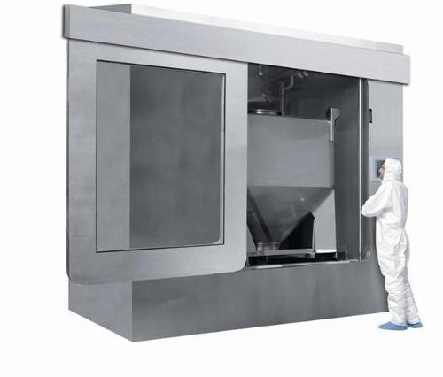 Pharma-Container-Reinigungsanlage PCC 1500/ PCC 2000/...