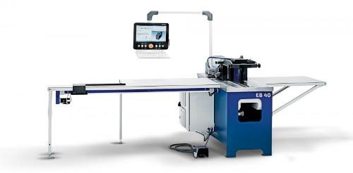 Bending machine - EB 40