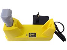 Chargeur Jmei À Microprocesseur Pour Batteries Nimh Rcb90 / Hélice
