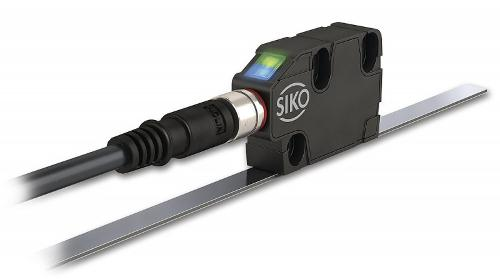 Magnetic sensor MSC500