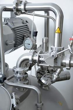 Mixing and Manufacturing