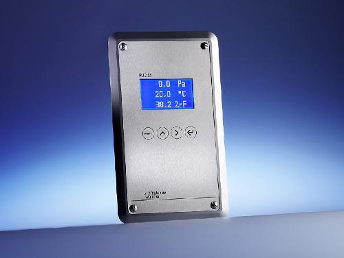 Trasduttore di pressione differenziale PUC 24