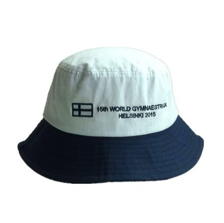 Promotionele emmer hoed