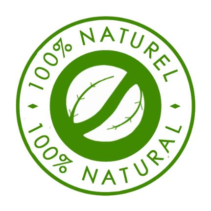 Huiles végétales 100% naturelles