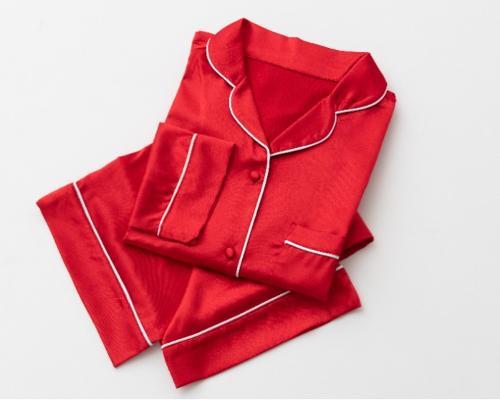 Pyjama en polyester