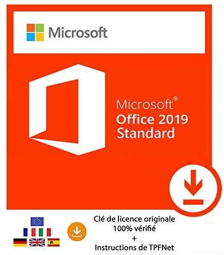 Office 2019 Standard MAK