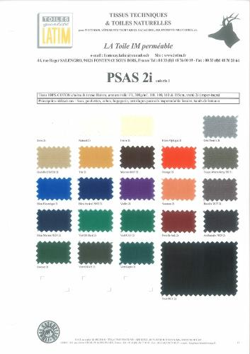 PSAS 2i coloris 1