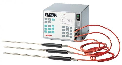 LC6 - Controladores de Temperatura