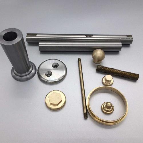 CNC fabrication parts