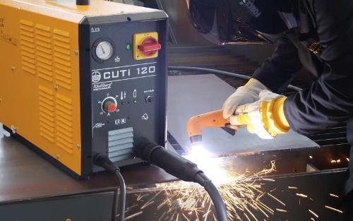 CUTi & CUTLINE plasma inverters