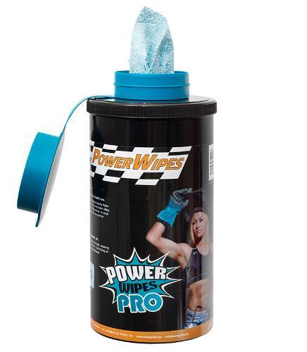 PowerWipes Pro Handreinigungstücher