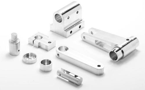 CNC milling service
