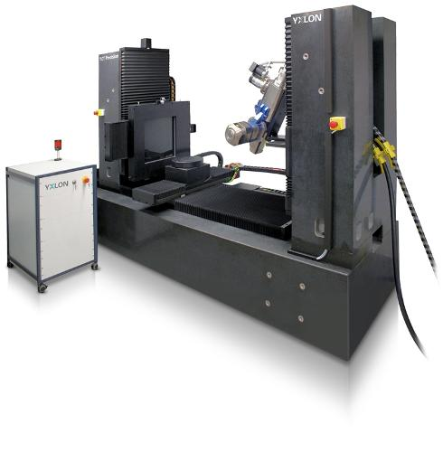 YXLON CT Precision