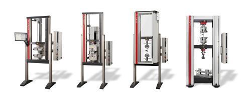 Universal testing machine - AlllroundLine