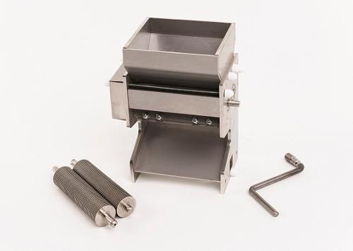 RS120 semi professional tobacco cutter