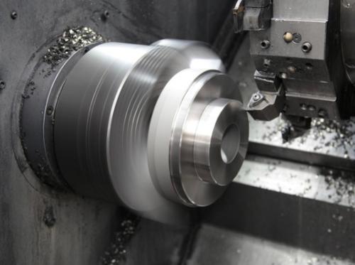 CNC-Drehservice