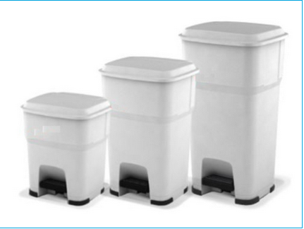 oecostep S - THE NEW ONE : collection bins