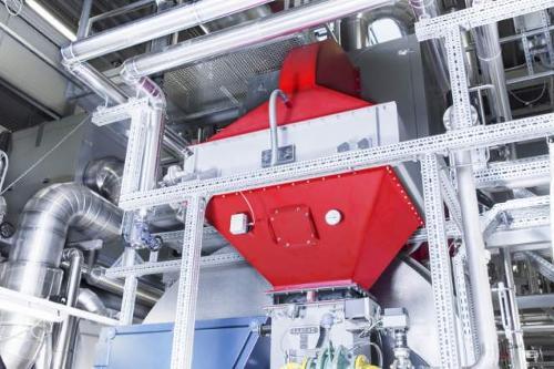 Bosch Luftvorwärmersystem APH