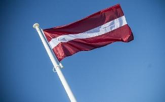 Перевозка личных вещей в Латвию