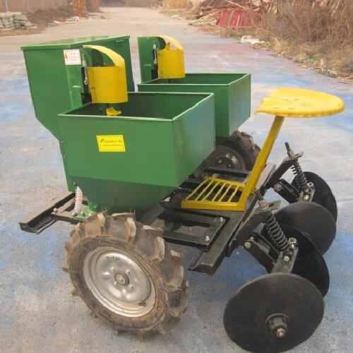 Hot sale factory price potato planter-2CMX-2