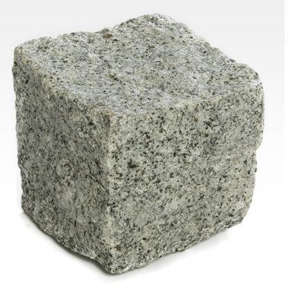 Granit Steinpflaster