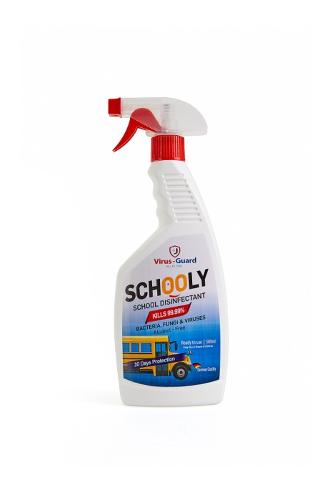 Schooly Disinfectant 500ml