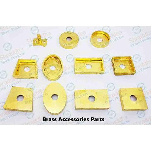 Brass Accessories Parts