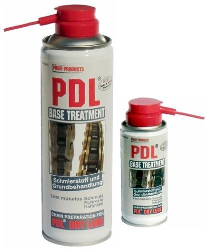 Dry Lube - PDL® Base Treatment - Schmierstoff und Reiniger