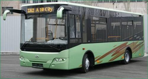 Buses and passenger cars