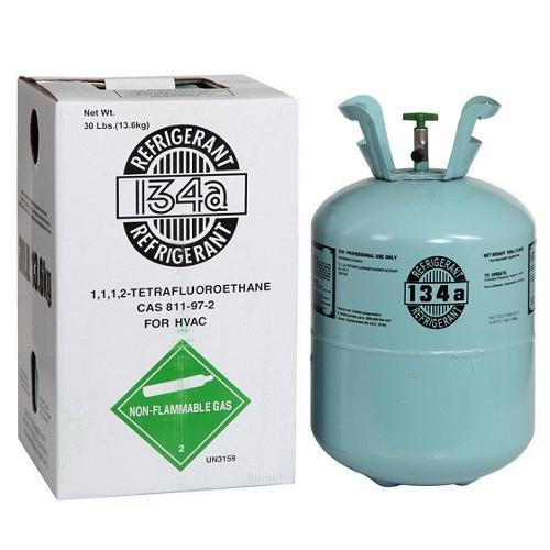R134A Refrigerant Gas for sale
