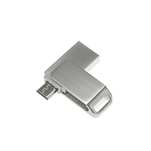 Clé USB OTG Métal